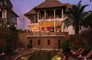 Hotel FURAMA VILLAS AND SPA UBUD