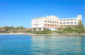 Hotel GABBIANO AZZURRO SARDINIA