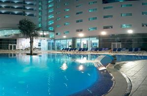 Hotel GANDIA PALACE VALENCIA