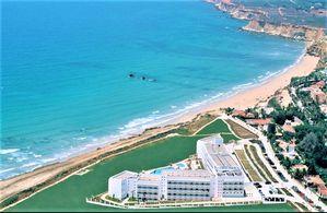 Hotel GARBI COSTA LUZ Costa de la Luz