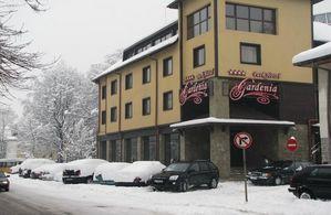 Hotel GARDENIA PARK BANSKO