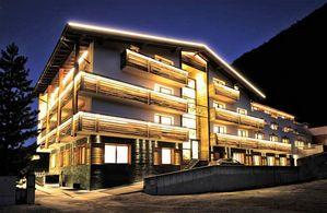 Hotel GARNI ANGELA ISCHGL