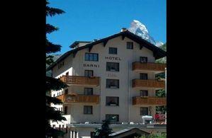 Hotel GARNI ELITE ZERMATT