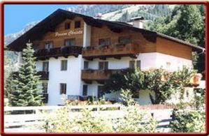 Hotel GARNI PENSION CHRISTA BAD GASTEIN