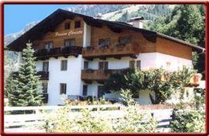 Hotel GARNI PENSION CHRISTA BAD GASTEIN