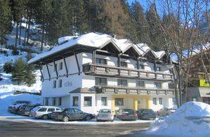 Hotel GARNI PIZ-ARINA ISCHGL