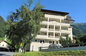 Hotel GARNI VALULLA ISCHGL