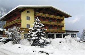 Hotel GASTHOF JAGER ZILLERTAL