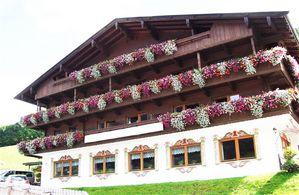 Hotel GASTHOF KOLBERHOF ALPBACHTAL