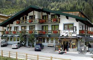 Hotel GASTHOF MITTERHOF ZILLERTAL