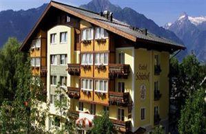 Hotel GASTHOF SCHUTTHOF ZELL AM SEE