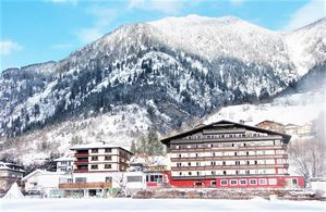 Hotel GERMANIA BAD HOFGASTEIN