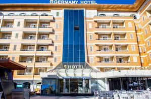 Hotel GERMANY DURRES