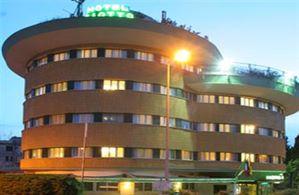 Hotel GIOTTO ROMA