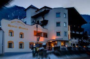 Hotel GISELA MIT LANDHAUS OTZTAL
