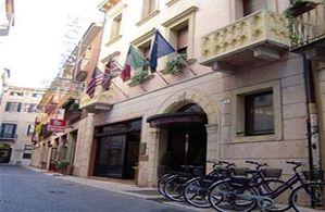 Hotel GIULIETTA E ROMEO VERONA