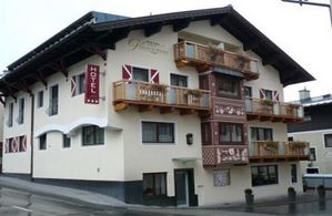 Hotel GLASERER-HAUS ZELL AM SEE