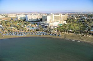 Hotel GOLDEN BAY BEACH LARNACA