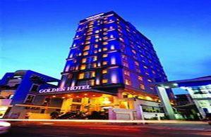 Hotel GOLDEN CENTRAL SAIGON HO CHI MINH