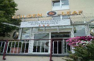 Hotel GOLDEN LEAF ZUFFENHAUSEN STUTTGART