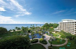 Hotel GOLDEN SANDS RESORT BY SHANGRI'LA PENANG