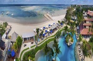 Hotel GRAND ASTON BALI RESORT BENOA