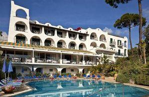 Hotel GRAND EXCELSIOR INSULA ISCHIA