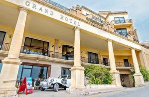 Hotel GRAND GOZO GOZO ISLAND
