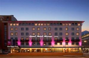 Hotel GRAND HOTEL EUROPA INNSBRUCK