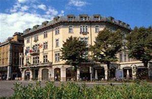 Hotel GRAND` ITALIA PADOVA