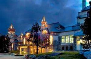 Hotel GRAND KEMPINSKI HIGH TATRAS STRBSKE PLESO