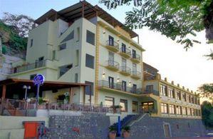 Hotel GRAND LA PANORAMICA NAPOLI
