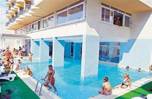 Hotel GRAND MILANO AYVALIK