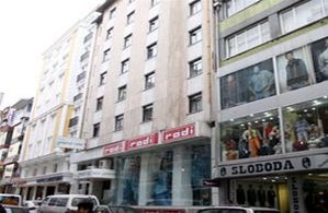 Hotel GRAND ONS ISTANBUL