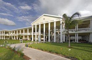 Hotel GRAND PALLADIUM LADY HAMILTON LUCEA