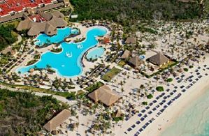 Hotel GRAND PALLADIUM WHITE SAND RESORT & SPA RIVIERA MAYA