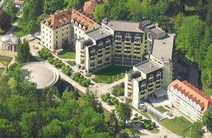 Hotel GRAND SAVA ROGASKA SLATINA