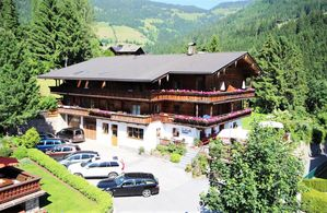 Hotel GRATLSPITZ ALPBACHTAL