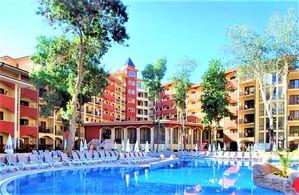 Hotel GRIFID  BOLERO Nisipurile de Aur