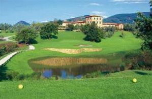 Hotel GROTTA GIUSTI SPA AND GOLF RESORT TOSCANA