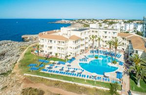 Hotel GRUPOTEL TAMARISCOS Menorca