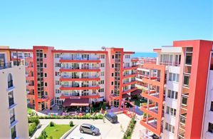 Hotel GT PRIVILEGE FORT BEACH APARTMENTS ELENITE