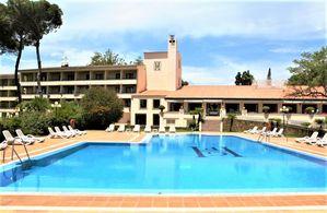 Hotel GUADACORTE PARK Costa de la Luz