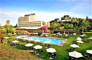Hotel GUITART MONTERREY Lloret de Mar