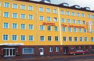 Hotel GUNNEWIG VIER JAHRESZEITEN LEIPZIG