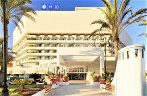 Hotel H10 CONQUISTADOR TENERIFE
