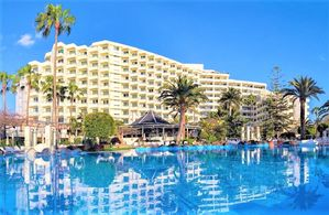 Hotel H10 LAS PALMERAS TENERIFE