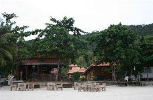 Hotel HAVANA BEACH RESORT KOH PHANGAN
