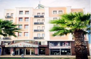 Hotel HELEN CANAKKALE