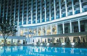 Hotel HILTON ATENA